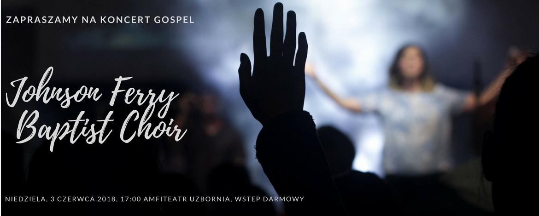 Koncert Gospel Bochnia